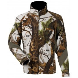 TimberFleece Bowhunter Jacket